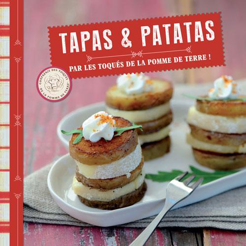 DP Tapas et Patatas
