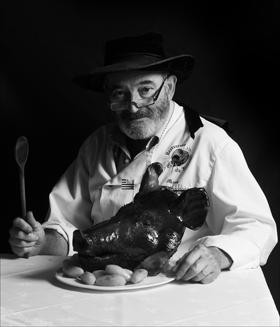 Pierrot LE ROUX