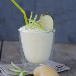 Smoothie de Princesse Amandine® - Chef David Bergot ©F.Schmitt/Germicopa