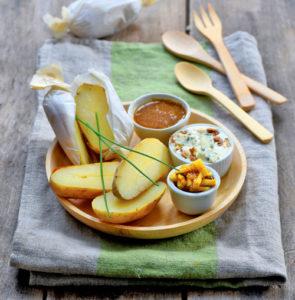 Barbecue de Princesse Amandine®, les sauces qui déchirent - Chef Jean-Claude Spégagne ©F.Schmitt/Germicopa