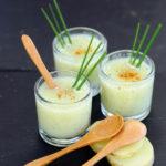 Gaspacho de Dolwen® - Chef Jean-Claude Spégagne ©F.Schmitt/Germicopa
