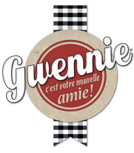 Logo Gwennie