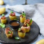 Bouchons-de-Celtiane-farcies-aux-champignons-des-bois-et-jambon-ibérique