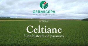 Film CELTIANE, une histoire de passions